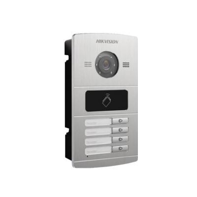 Camera chuông cửa IP HIKVISION DS-KV8402-IM