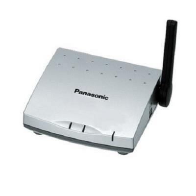 Bộ Repeater mở rộng sóng cho chuông cửa không dây Panasonic VL-FAN1VN