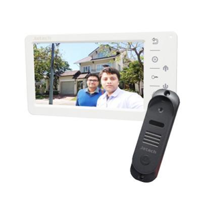 Chuông cửa màn hình Jatech DP2206 (MC7)