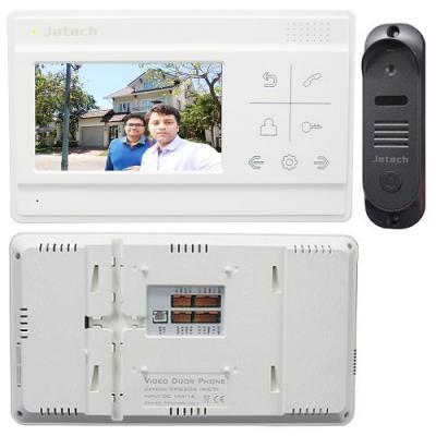 Chuông cửa màn hình Jatech DP2206 (MC4)