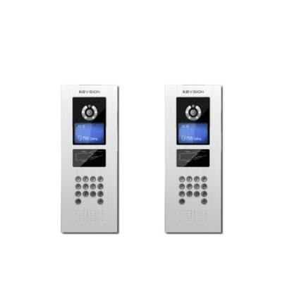 Chuông của màn hình loại lớn có bàn phím số IP KBVISION KBVISION KB-VDP03GN